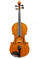 A Violin by Vincenzo Quareni, Mantua 1947