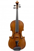 An Interesting Italian Viola, second half of the nineteenth century