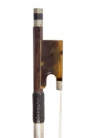 An English Violin Bow, school of Dodd