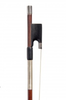 15 A Good English Violin Bow by James Tubbs