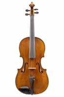 A Fine and Rare English Viola by Henry Jay, London 1764