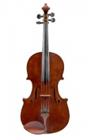 An English Viola by Aubrey Tarr, Exmouth 1947