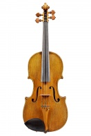 A Very Interesting Violin, circa 1800, in the manner of Giuseppe Guadagnini