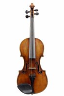 An Interesting Violin, probably Tyrol circa 1750 and later
