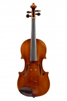 A French Violin by Rodger & Max Millant, Paris 1955, after Guadagnini