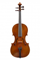 A French Violin by Amati Mangenot, Bordeaux, 1931