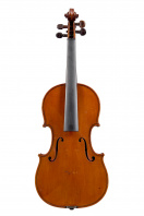 A French Violin, possibly by Ch. J. B. Collin-Mezin