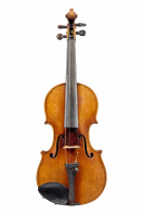 A German Violin, probably Dresden circa 1920