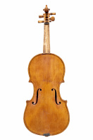 An English Violin, probably first half of the nineteenth century