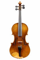A Good German Violin, circa 1910