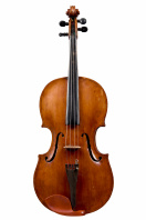 A Viola, probably English, middle of the nineteenth century