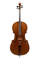 A German Cello by Schuster & Co., Markneukirchen 1927