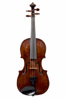 A German Violin, circa 1800