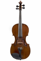 An Interesting Viola, circa 1750