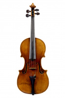 A Very Interesting Violin, after G. B. Guadagnini