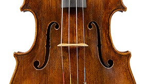 Brompton's to auction an incredibly rare viola