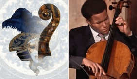 Glories of Venice: A Celebration of Rare Cellos - 25th November 2018, Royal Academy of Music