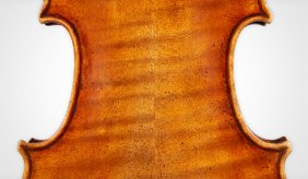 Consigned to our 30th March Sale - The Ex-Brodsky. An Important Violin by G.B. Guadagnini, Milan 1757