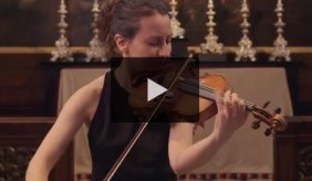 Anaïs Ponty, a violinist with London's Southbank Sinfonia, plays 10 highlights consigned to the March 30th auction