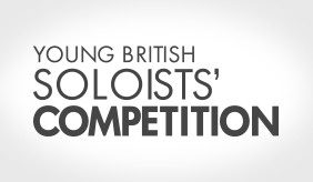 Brompton's is delighted to be the premier sponsor of the Young British Soloists' Competition